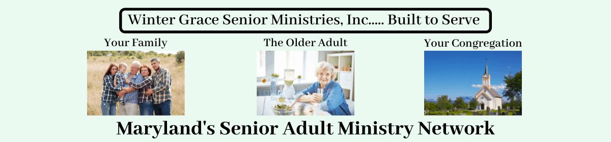 Winter  Grace Senior Ministries,  Inc.